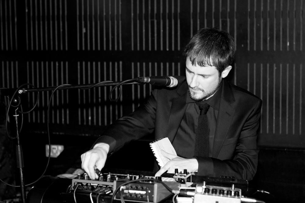 Michael Forrest Music